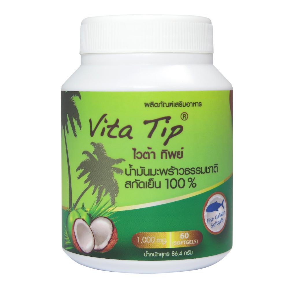 vitatip-60cp-